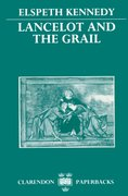 Cover for Lancelot and the Grail