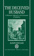 Cover for The Deceived Husband