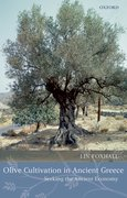 Cover for Olive Cultivation in Ancient Greece
