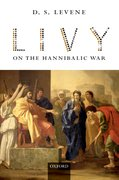 Cover for Livy on the Hannibalic War