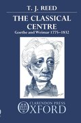 Cover for Classical Centre