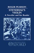 Cover for Stendhal