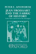 Cover for Jean Froissart and the Fabric of History