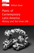Cover for Poets of Contemporary Latin America