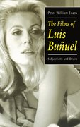 Cover for The Films of Luis Buñuel
