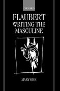 Cover for Flaubert