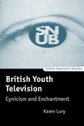 Cover for British Youth Television