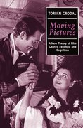 Cover for Moving Pictures