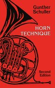 Cover for Horn Technique