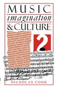 Cover for Music, Imagination, and Culture