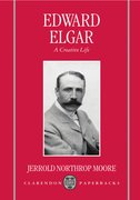 Cover for Edward Elgar