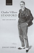 Cover for Charles Villiers Stanford