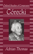 Cover for Górecki