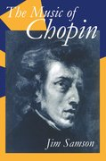 Cover for The Music of Chopin