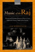 Cover for Music of the Raj