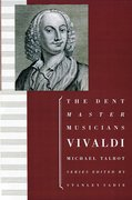 Cover for Vivaldi