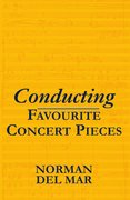 Cover for Conducting Favourite Concert Pieces