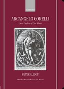 Cover for Arcangelo Corelli