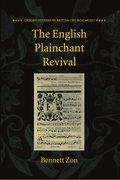 Cover for The English Plainchant Revival