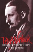 Cover for Peter Warlock