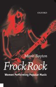 Cover for Frock Rock