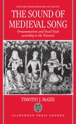 Cover for The Sound of Medieval Song