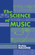 Cover for The Science of Music