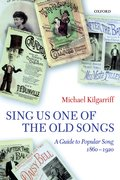 Cover for Sing Us One of the Old Songs