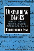 Cover for Discarding Images
