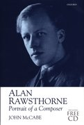 Cover for Alan Rawsthorne