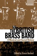 Cover for The British Brass Band