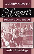 Cover for A Companion to Mozart