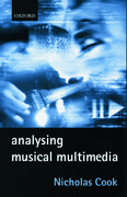 Cover for Analysing Musical Multimedia