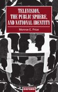 Cover for Television, the Public Sphere, and National Identity