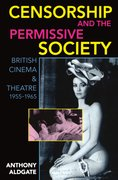 Cover for Censorship and the Permissive Society