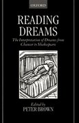 Cover for Reading Dreams