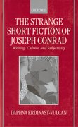 Cover for The Strange Short Fiction of Joseph Conrad