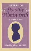 Cover for The Letters of Dorothy Wordsworth
