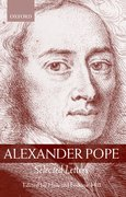 Cover for Alexander Pope