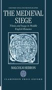 Cover for The Medieval Siege