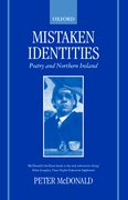 Cover for Mistaken Identities