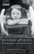 Cover for Victorian Afterlives