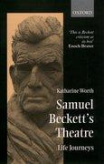 Cover for Samuel Beckett