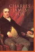 Cover for Charles James Fox