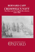 Cover for Cromwell