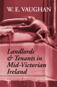 Cover for Landlords and Tenants in Mid-Victorian Ireland