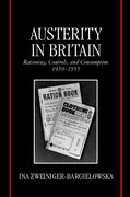 Cover for Austerity in Britain