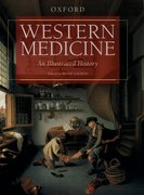 Cover for Western Medicine