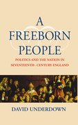 Cover for A Freeborn People