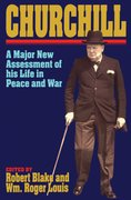 Cover for Churchill